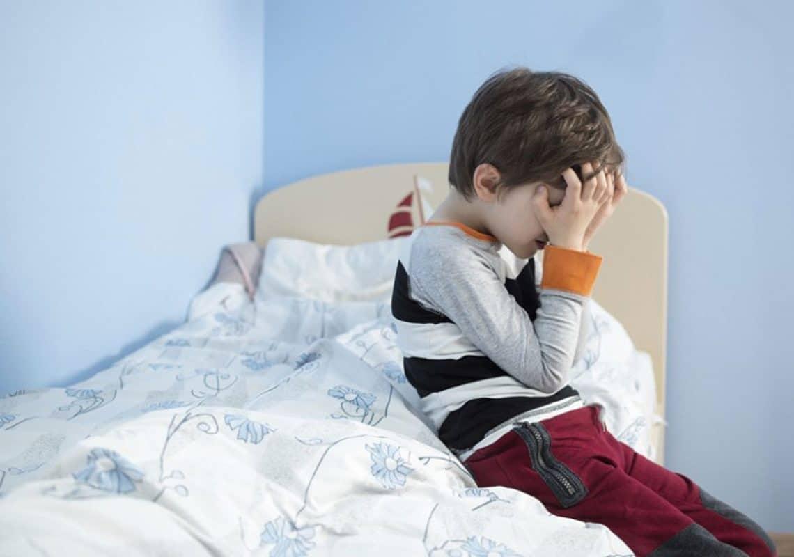 Photo of علاج التبول اللاإرادي عند الاطفال بطرق طبيعية