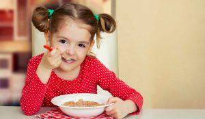 افكار للفطور مفيدة و ممتعة لطفلك