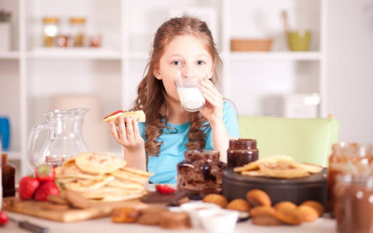 Photo of افكار للفطور مفيدة و ممتعة لطفلك