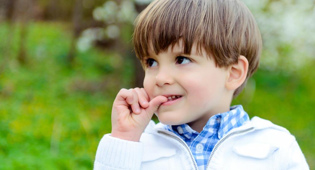Photo of طفلي يتحدث بصيغة المؤنث ماذا أفعل ؟