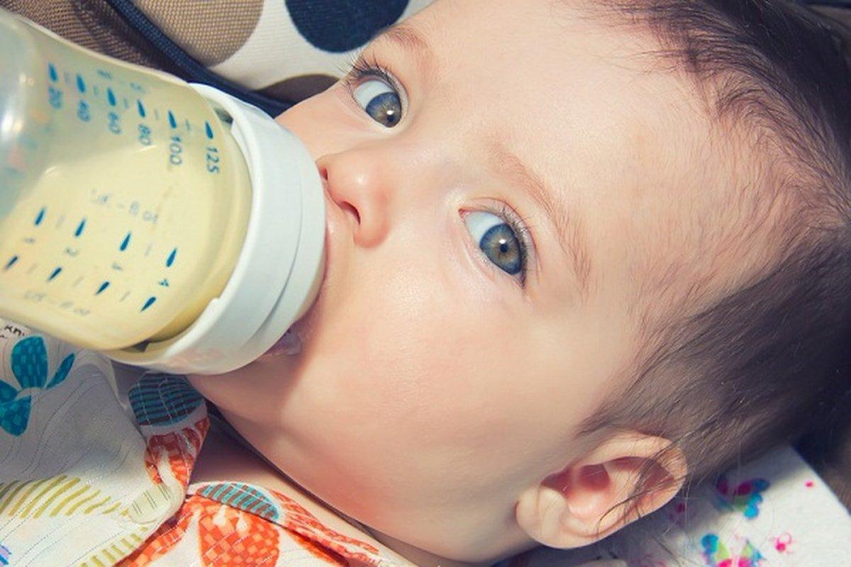 Photo of هل يحتاج طفلك الرضاعة الصناعية؟