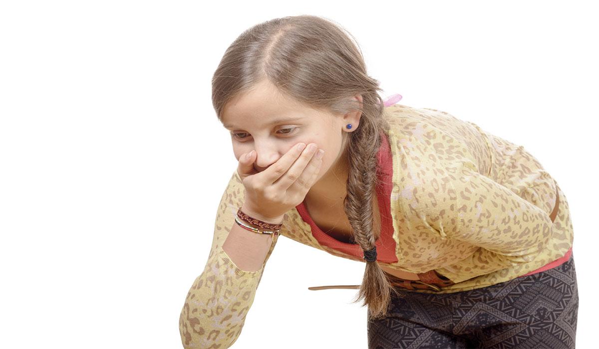 Photo of أسباب حدوث الترجيع عند الاطفال