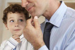 كيفية التعامل مع تقليد الاطفال للآخرين