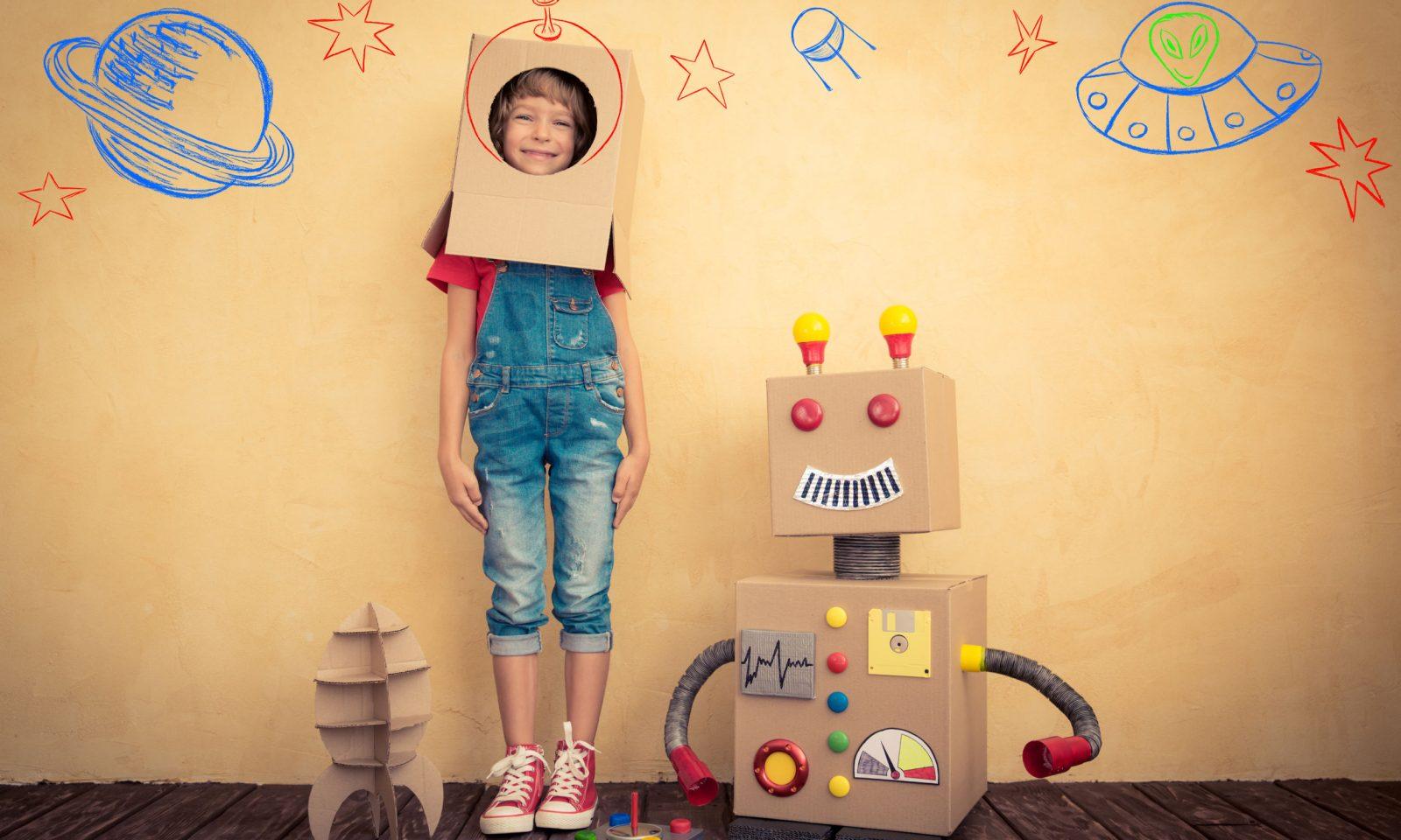 Photo of أمور تؤثر على دماغ طفلك وتفكيره تحفز على الابداع والابتكار