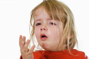 أنواع الكحة عند الاطفال لا تتهاوني فيها لصحة طفلك