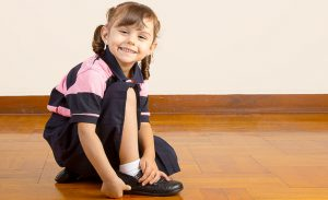 اختاري احذية للمدرسة مناسبة لطفلك ولراحته