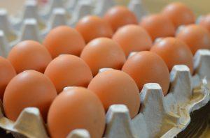 بعد شائعة البيض الصيني نصائح لشراء البيض الأصلي