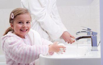 ضبط سلوك الطفل وتصرفاته بقواعد يومية
