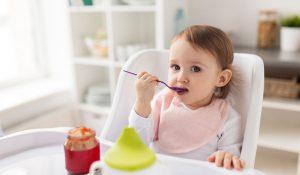 متى ياكل الطفل الرضيع اللحوم بأنواعها؟
