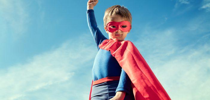 علم طفلك الثقة في النفس بأفكار مفيدة