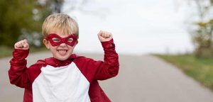 علم طفلك الثقة بالنفس بأفكار مفيدة