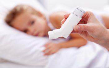 فوائد واضرار الكورتيزون على صحة الطفل