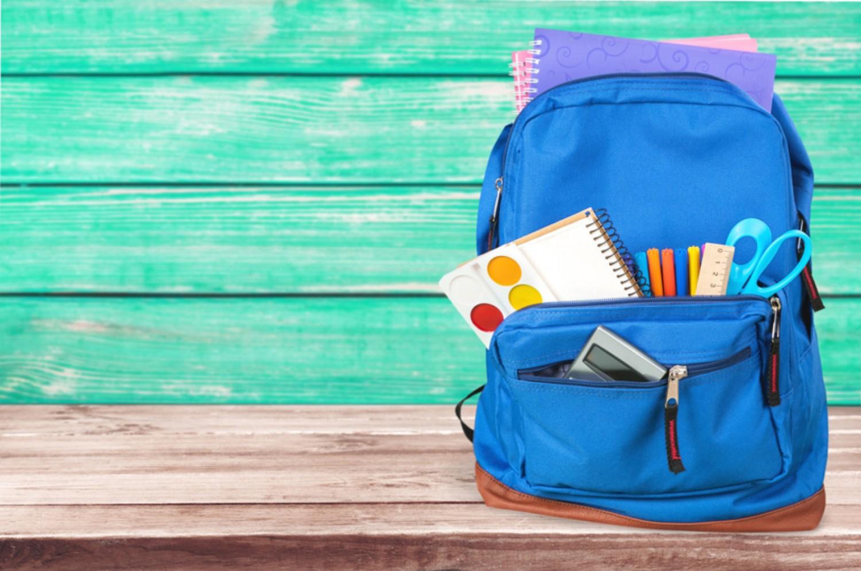 93a3431da085a الحقيبة المدرسية وكيفية إختيار المناسبة لطفلك - صحة الطفل - فورنونو
