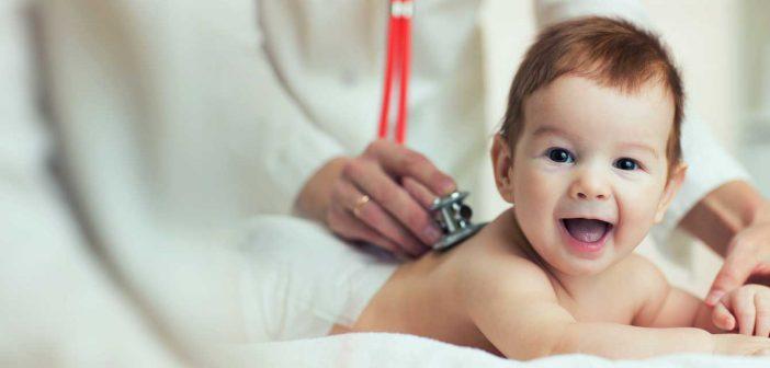ما هو تزييق الصدر عند الاطفال