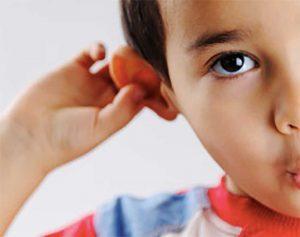 كل شئ عن ضعف السمع عند الأطفال