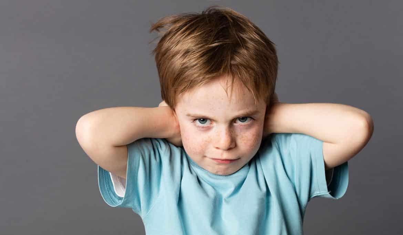 Photo of كيفية التعامل مع الطفل الذي يقول لا