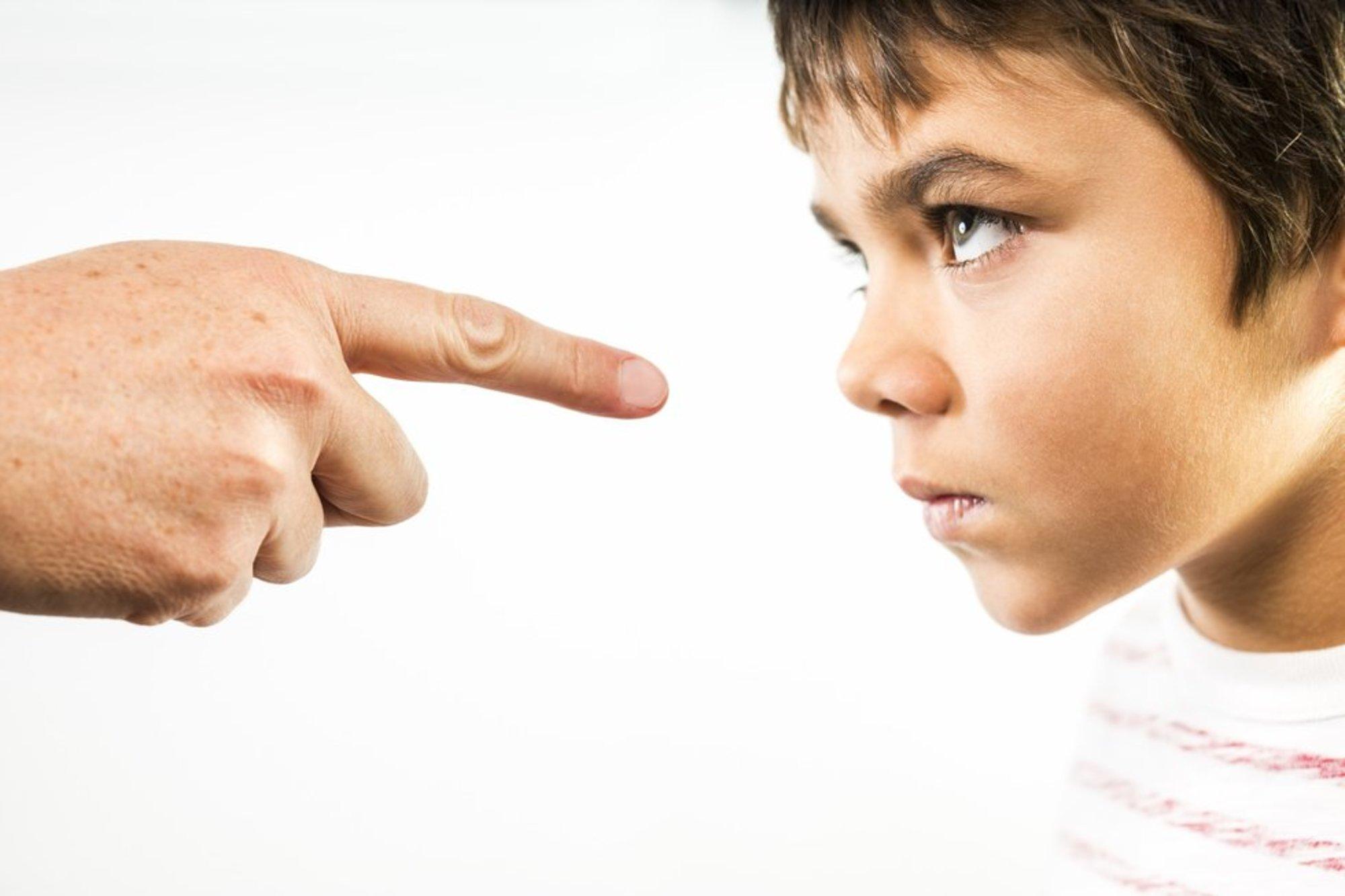 Photo of لا تقل لطفلك كلمة لا لهذه الأسباب