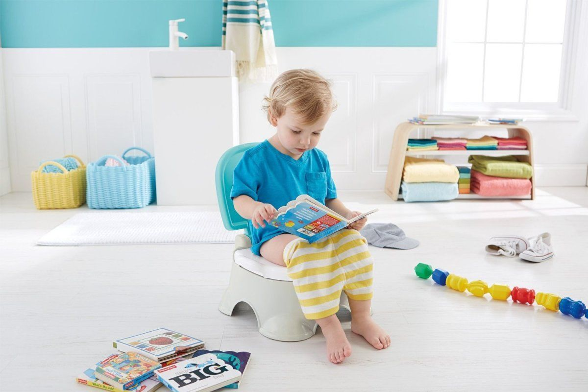 Photo of ما الأفضل لطفلك تعليمه دخول الحمام مباشرة أم البوتي؟