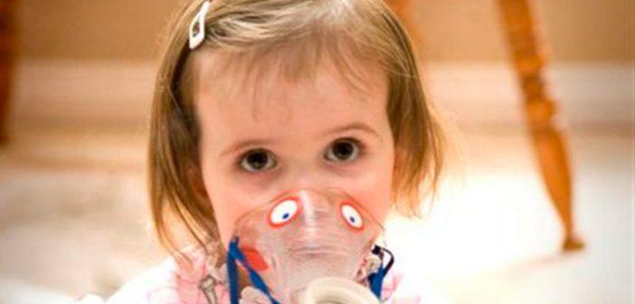 هل جهاز بخار للاطفال (النبيوليزر) آمن على الأطفال؟