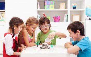اختبار الذكاء للاطفال في المنزل بطرق بسيطة وسهلة