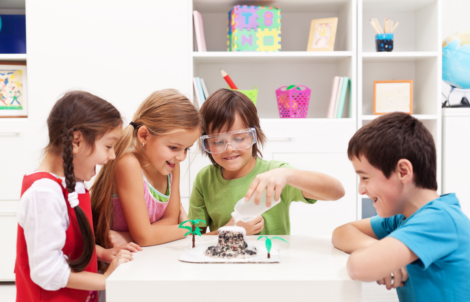 Photo of اختبار الذكاء للاطفال في المنزل