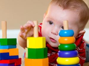 اختبار الذكاء للاطفال في المنزل