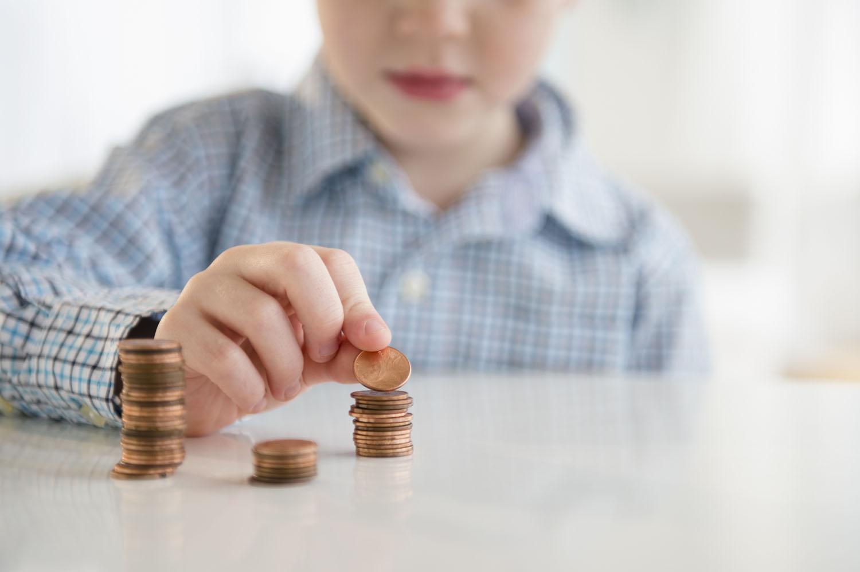 Photo of تعليم الاطفال قيمة المال بنصائح مفيدة