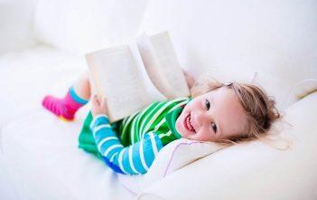 تعليم القراءة والكتابة لطفلك بطرق سهلة ومفيدة