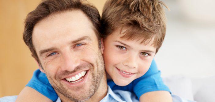 دور الاب في تربية الابناء ونجاح الأسرة