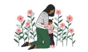 دور الام في تربية الابناء وأهمية تواجدها