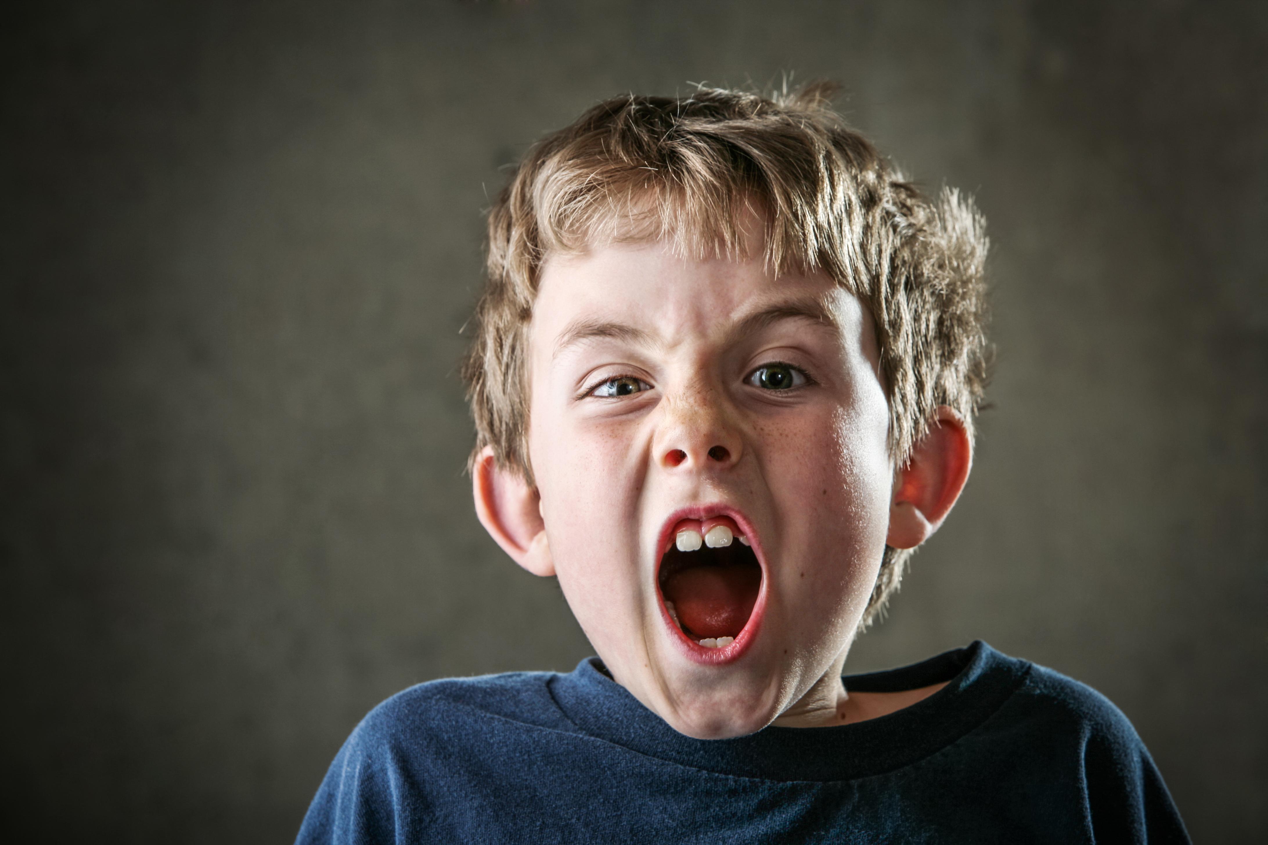 Photo of صراخ الطفل المستمر على طلب شيئ ونصائح للتغلب عليه