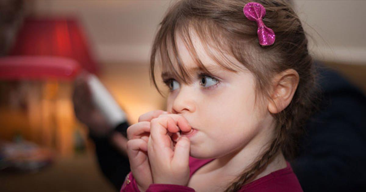 Photo of كيفية التغلب على مشكلة قضم الاظافر عند الأطفال