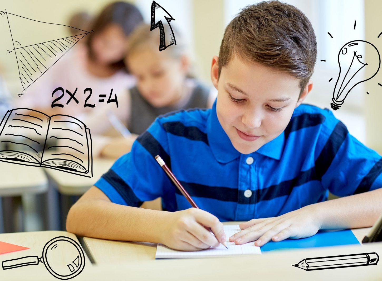 Photo of اجعل طفلك متفوق دراسياً بدون الدروس الخصوصية