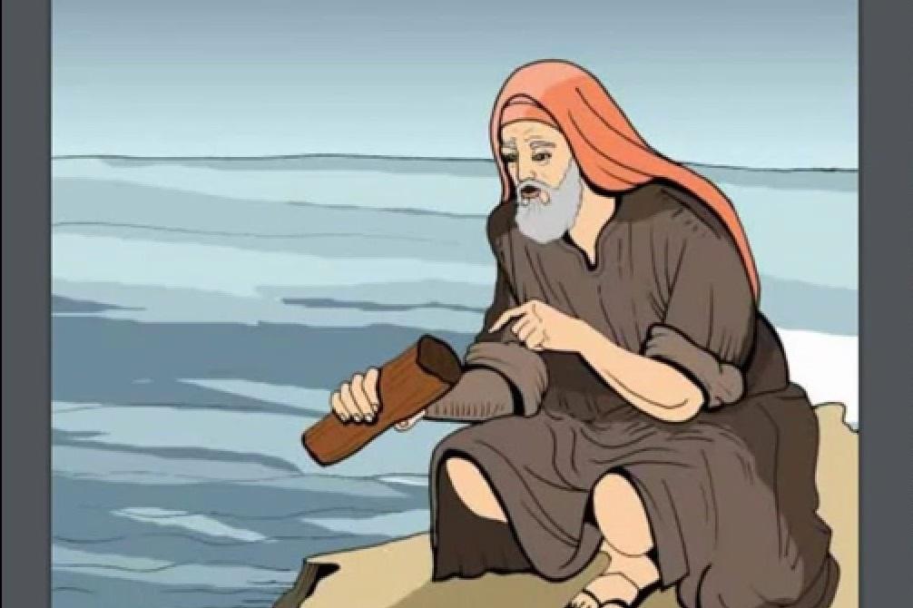 Photo of من قصص السنة النبوية قصة خشبة المقترض الأمين