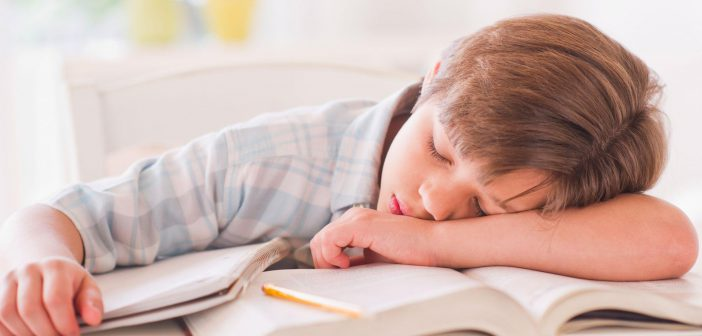 هل الواجبات المدرسية ليس لها جدوى وعبء على الطفل؟