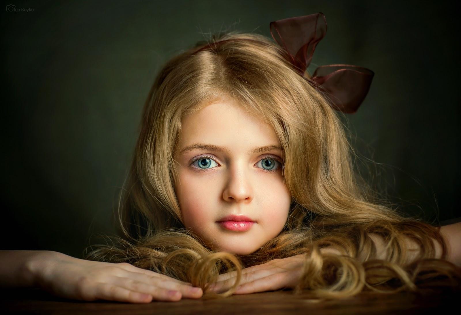 أسباب بطئ نمو شعر الاطفال وكيفية إطالة شعر الأطفال