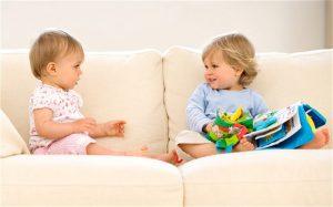 إعرفي شخصية طفلك كي يسهل عليكِ التعامل معه