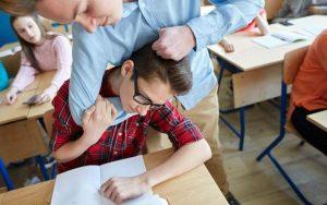 كيف تحمي طفلك من العنف و التنمر في المدرسة