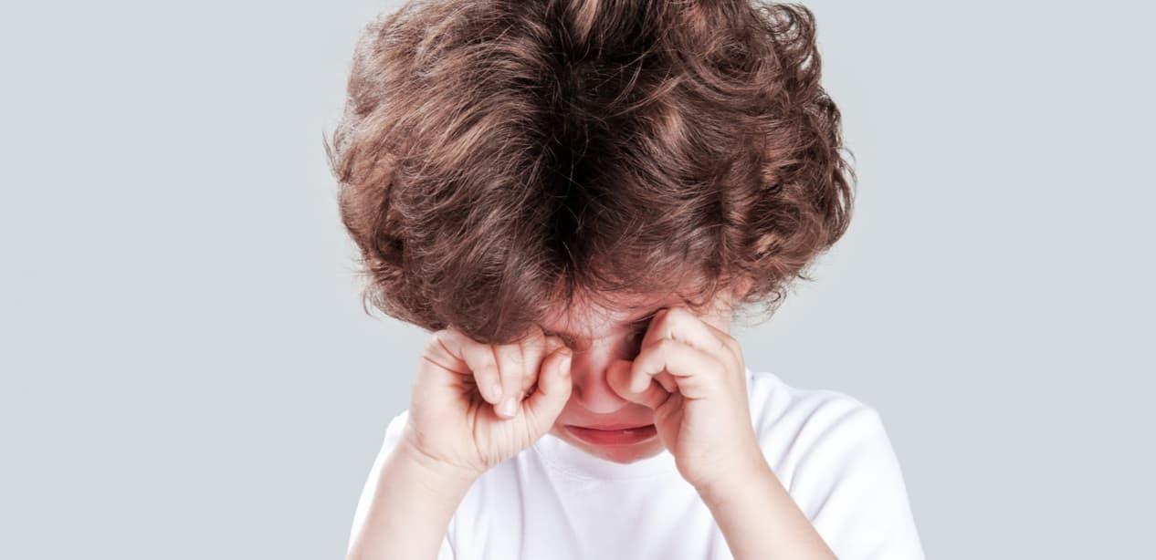 Photo of الفرق بين نوبات الغضب عند الاطفال الأولاد والبنات وكيفية التعامل معها