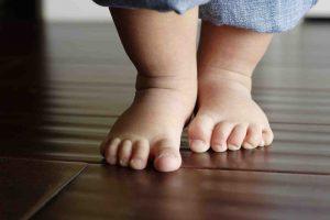 الفلات فوت عند الاطفال وأنواعه وطرق العلاج