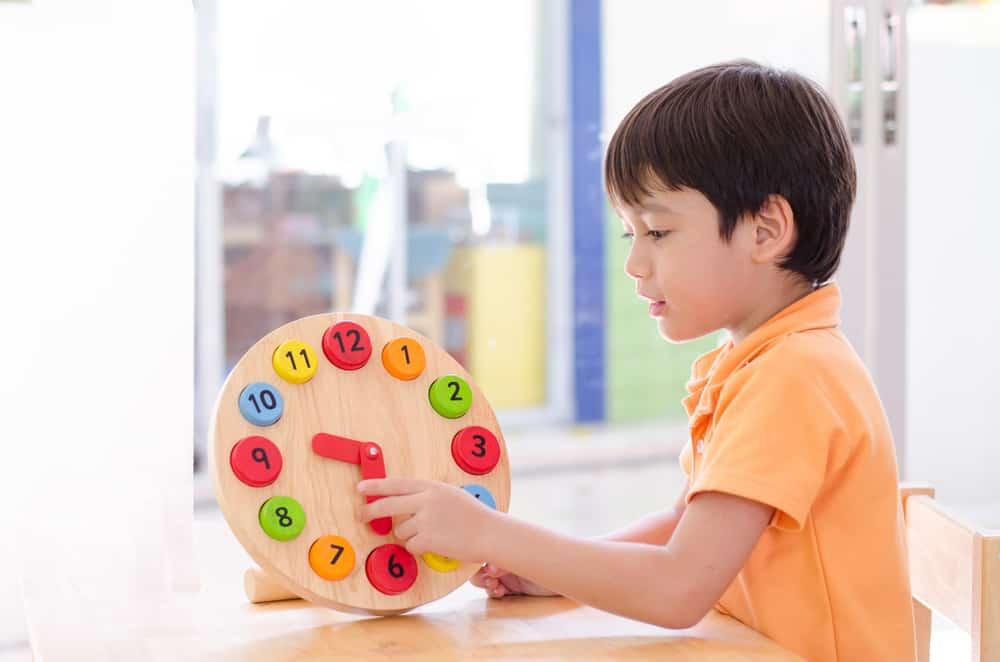 Photo of تعليم الساعة للاطفال بأفكار وقصص مفيدة