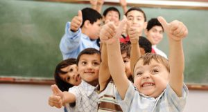 صفات المعلم الناجح وأثر سلوكيات المعلم على الأطفال!
