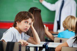 سمات المدرس المميز وأثر سلوكيات المعلم على الأطفال!