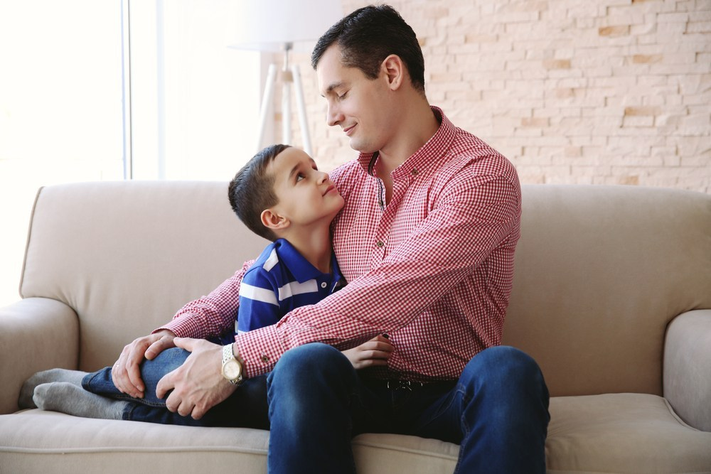 Photo of هل طفلي يحتاج طبيب نفسي ؟