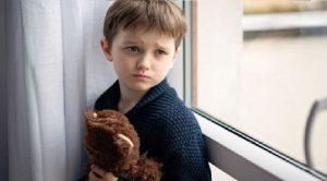 هل طفلي يحتاج طبيب نفسي ؟