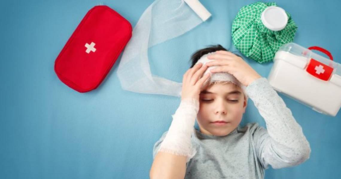 Photo of اصابة الراس عند الاطفال وكيفية التأكد من سلامته
