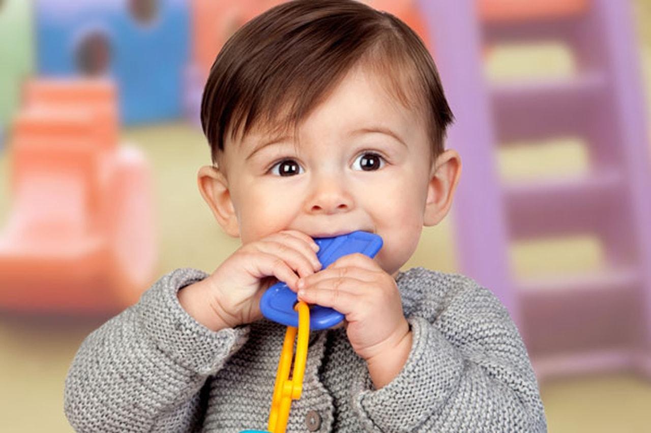 Photo of اعراض مرضية شائعة في الاطفال والرضع بعامهم الأول