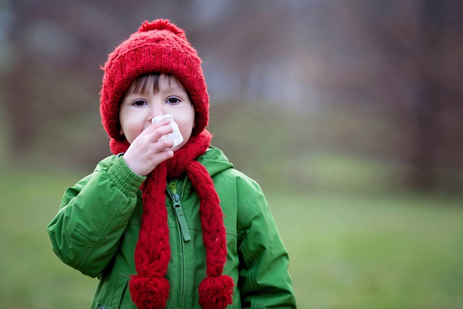 Photo of امراض الشتاء عند الاطفال وطرق الوقاية منها