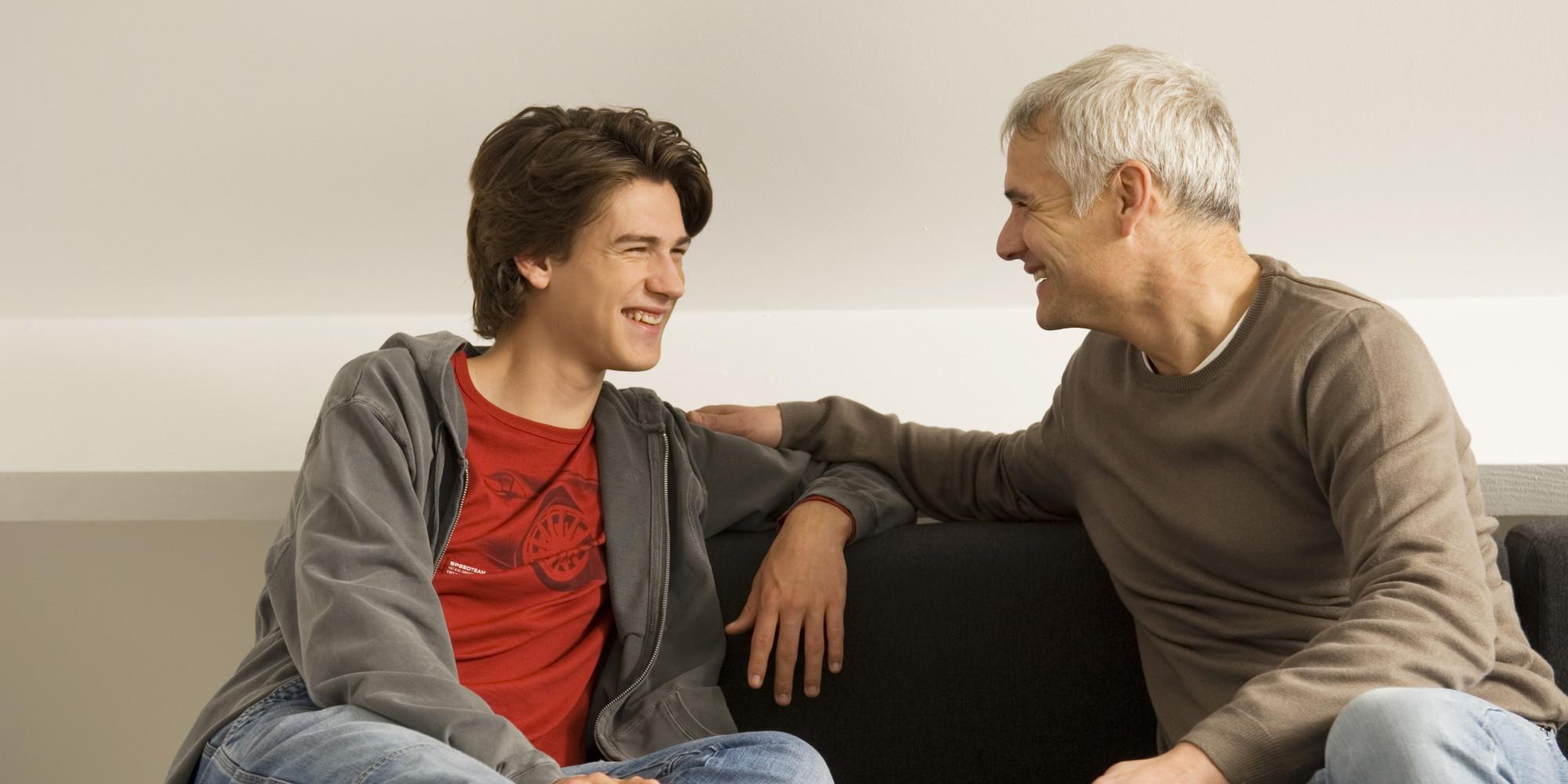 Photo of تعاملوا بمهارة أثناء فترة المراهقة لاولادكم