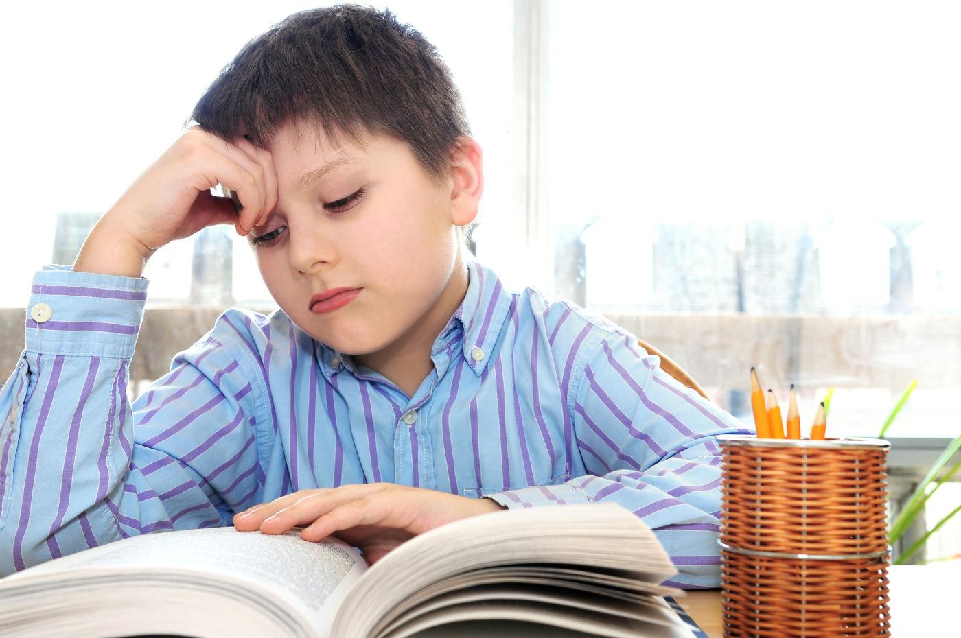تقوية الذاكرة و الحفظ و التركيز عند الاطفال بنصائح وأفكار